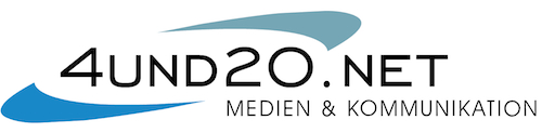 4und20.net, Medien & Kommunikation