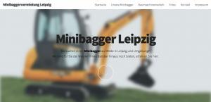 minibagger-leipzig