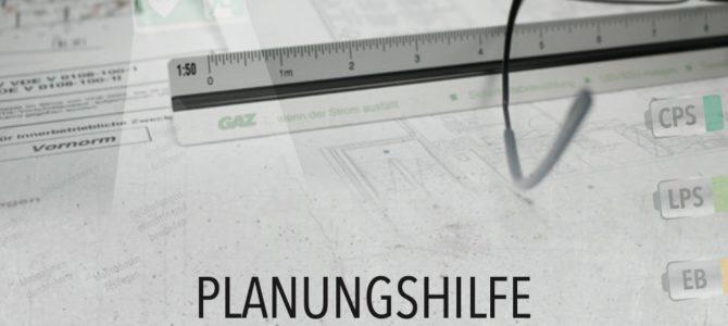 GAZ veröffentlicht neues Planungshandbuch für Sicherheitsbeleuchtung